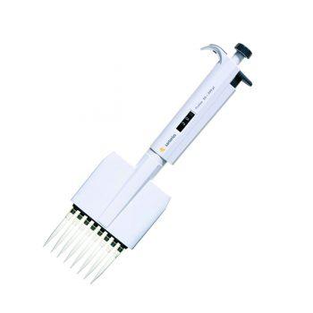 Дозатор механический 8-канальный BIOHIT Proline варьируемого объема