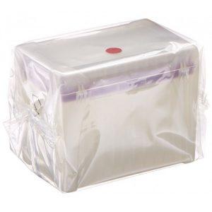 Пластиковая коробка Sartorius для штатива с наконечниками