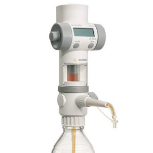 Механический дозатор (титратор) BIOHIT 1-канальный Biotrate,