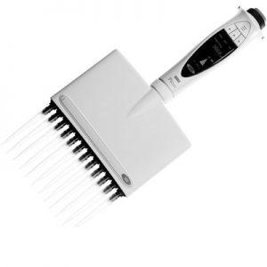 Дозатор электронный 12-канальный Sartorius BIOHIT Picus варьируемого объема
