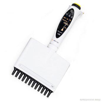 Дозатор электронный 12-канальный BIOHIT Picus® варьируемого объема