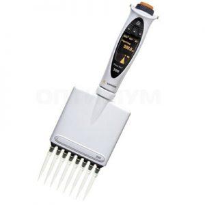 Дозатор электронный 8-канальный BIOHIT Picus Nxt варьируемого объема