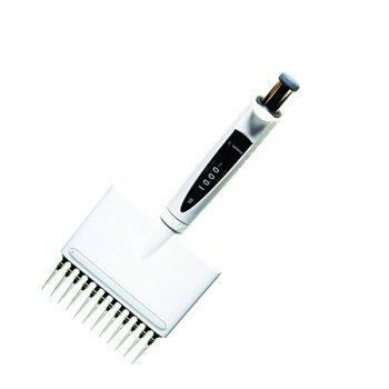 Дозатор механический 12-канальный BIOHIT Proline Plus